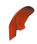 "Massey Ferguson TE20, 35 Safety Wing/Fender 6"" Drop (Left Hand)"